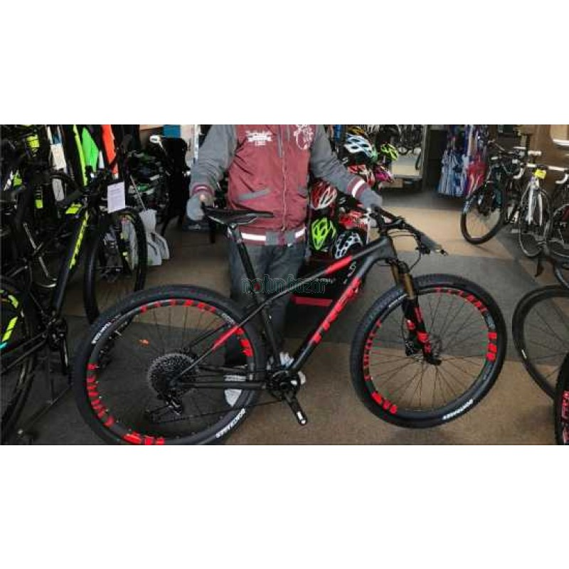 1667e3336a7 2019 Specialized Men's Turbo Levo FSR Expert Carbon 6Fattie/29
