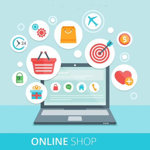 Amar Priyo Online Shop